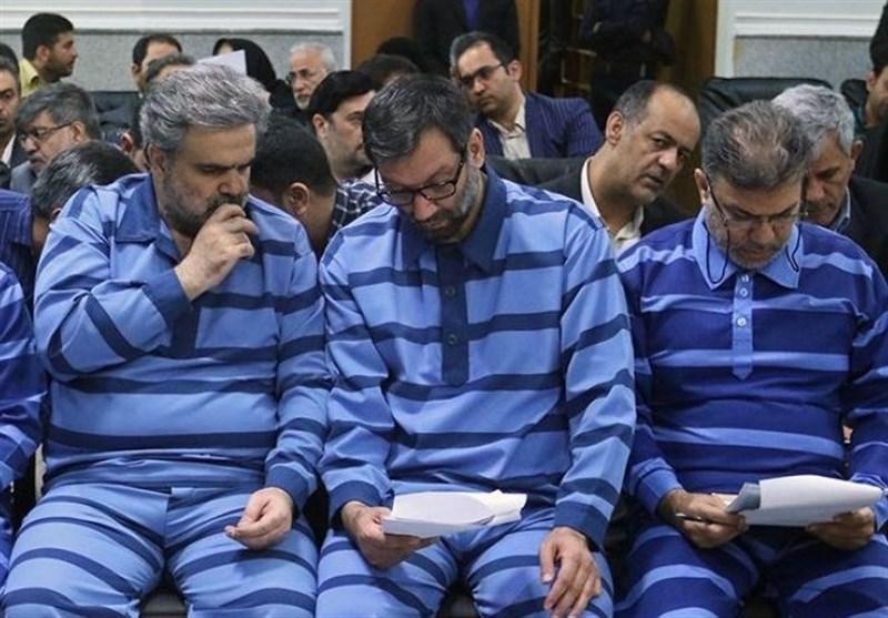 متهمان شهر رویایی پدیده به پایان خط رسیدند/ صدور ۱۵۰ سال حبس برای متهمان+ جزئیات کامل