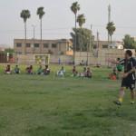 اردوی تمرینی پیش فصل تام کهگیلویه جهت حضور در لیگ دسته سه فوتبال کشور+تصاویر
