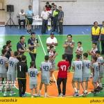 فراز بام خائیز بر بام هندبال استعدادهای درخشان کشور: کسب مقام اول مسابقات استعدادهای درخشان هندبال کشور توسط خردسالان فرازبام دهدشت