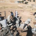 خدماترسانی بسیجیان شهرستان کهگیلویه در روستاهای دورافتاده بخش دیشموک+تصاویر