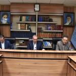 رئیس کل دادگستری استان کهگیلویه و بویراحمد: مجازاتهای جایگزین حبس در کاهش جمعیت کیفری تاثیرگذار است/ استفاده از ظرفیت ریش سفیدان و متنفذین در صلح و سازش