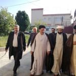 تنور انتخابات با حضور موحد گرم شد: ثبت نام موحد برای انتخابات مجلس شورای اسلامی در کهگیلویه