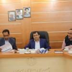 معاون اقتصادی استاندار کهگیلویه و بویراحمد:تسهیلات مورد نیاز معادن و صنایع معدنی استان تامین می شود