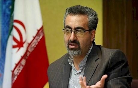 افزایش مبتلایان به کرونا: تعداد مبتلایان به کرونا در ایران از مرز ۱۰۰ هزار نفر گذشت
